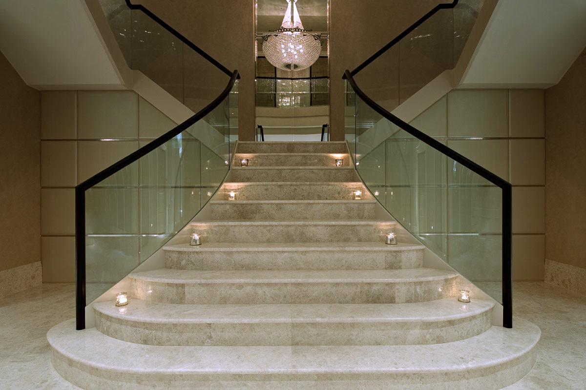 Master Handrail